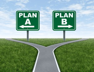 Plan B Option